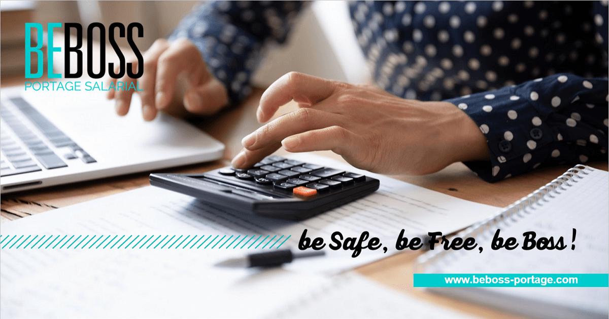 simulation salaire portage salarial