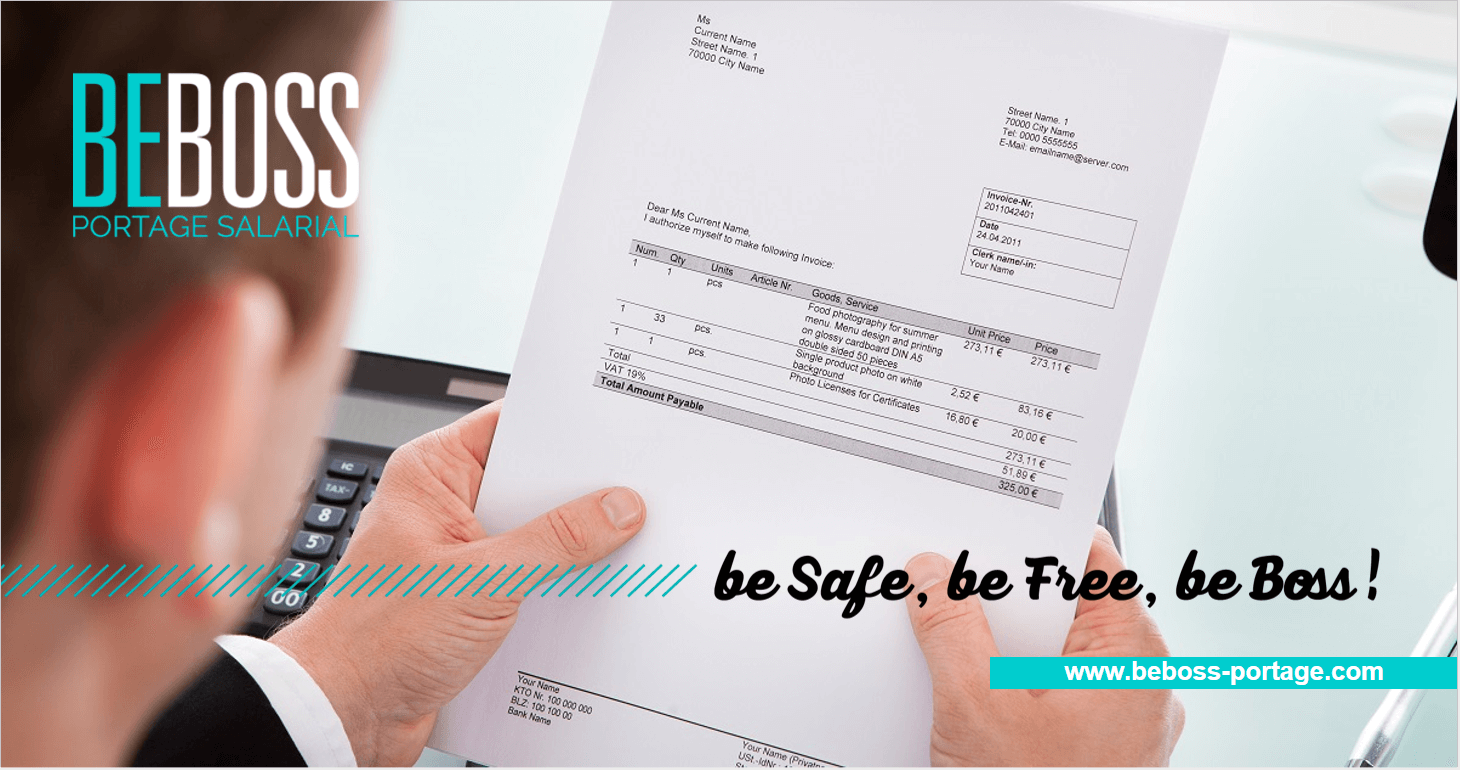 facture freelance