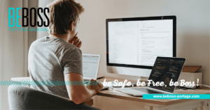 developpeur web teletravail