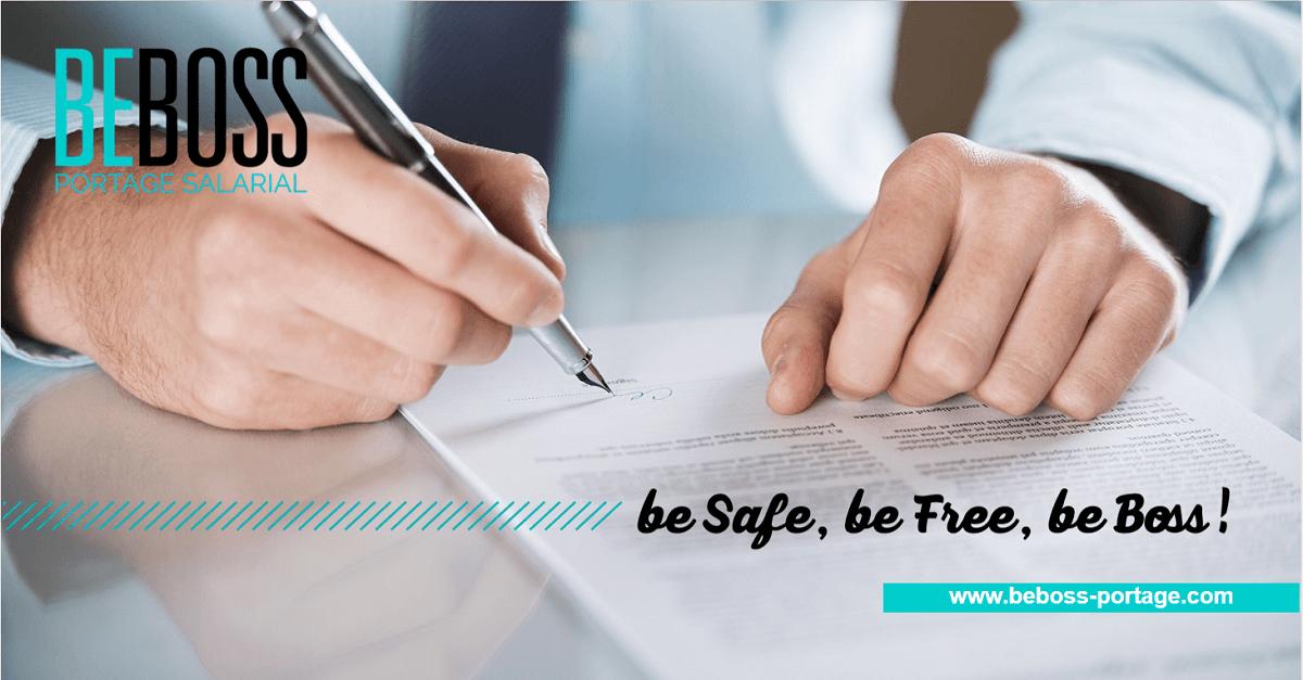 gestion contrat independant